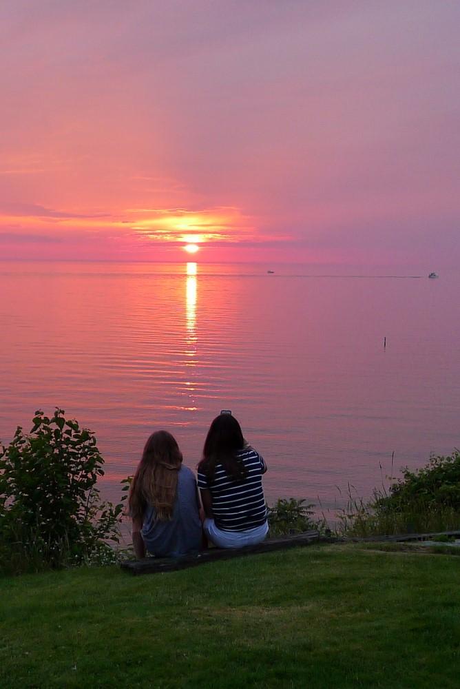 P1150271 S&C sunset