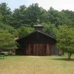 CastlePark_cabin